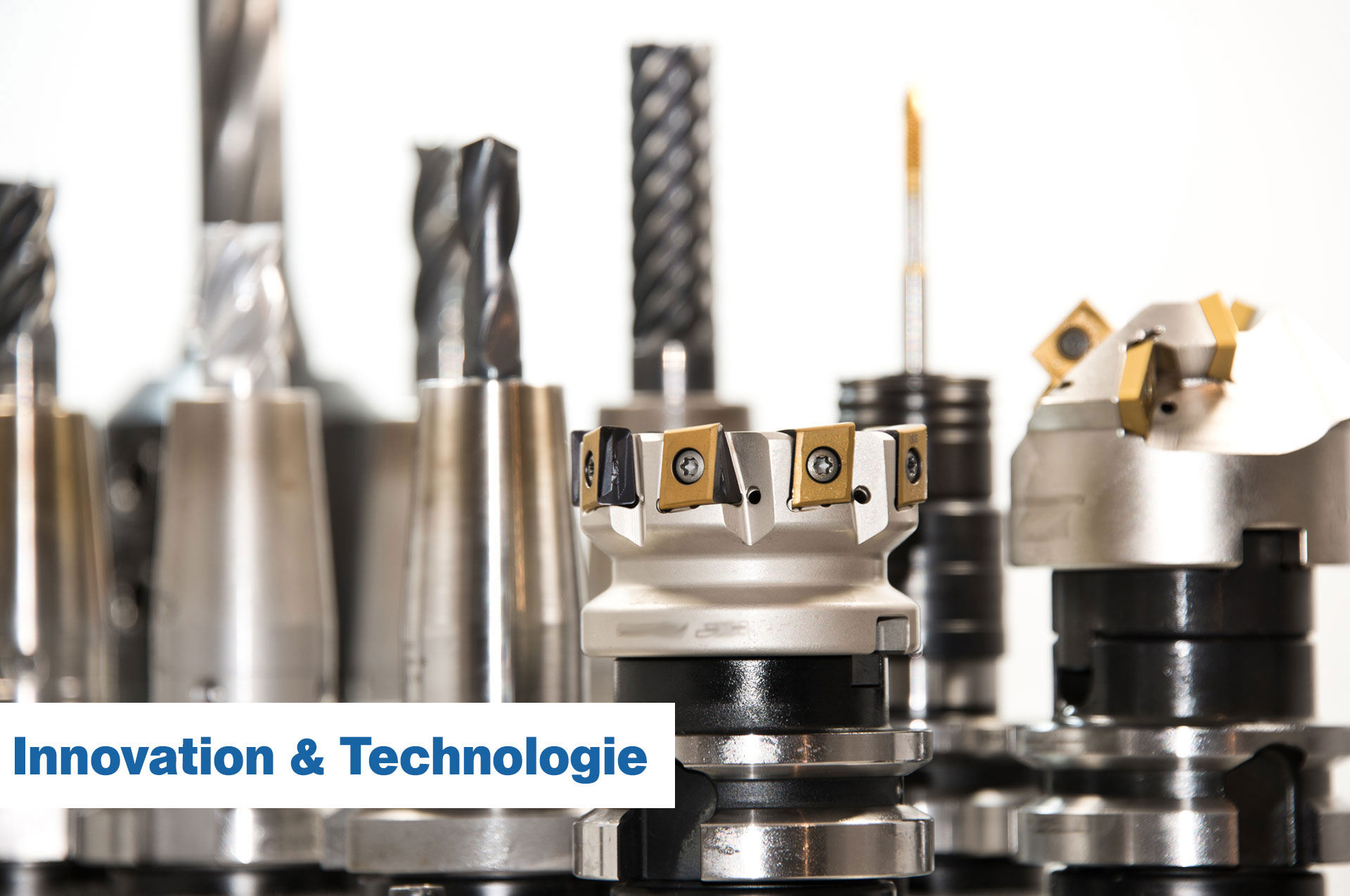 Innovationsberatung und Technologieberatung
