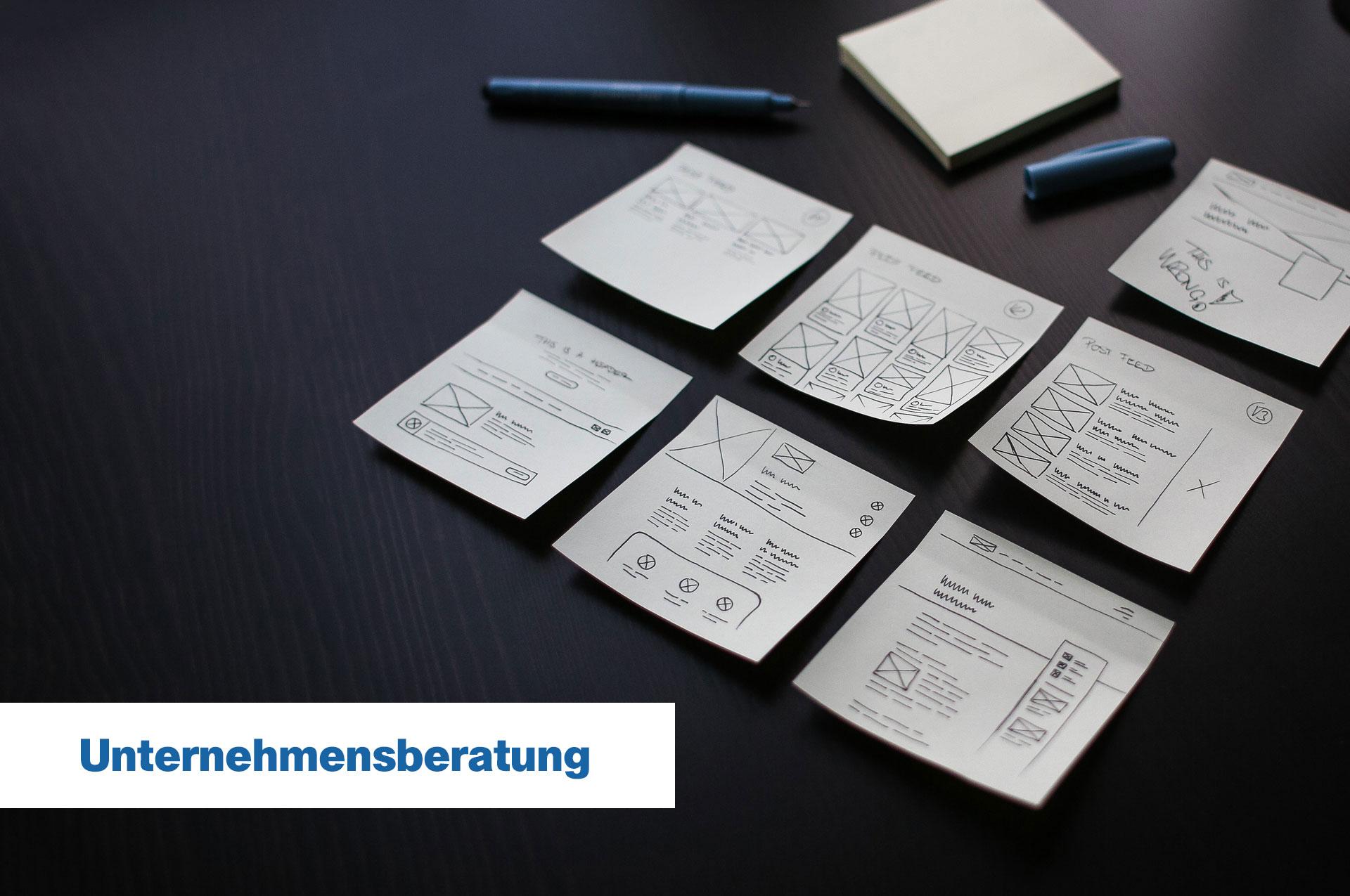 Unternehmensberatung Neubrandenburg
