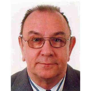 Dr.-Ing. Klaus-Dieter Frankenstein